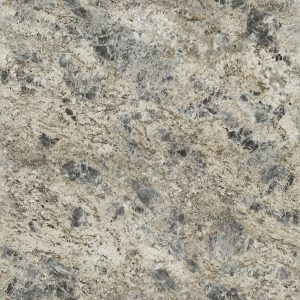 blue flower granite