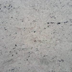 white romano granite