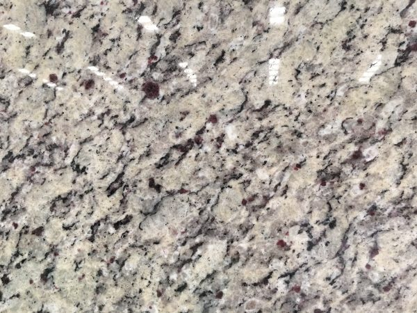 white rose granite