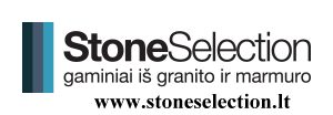 Stone Selection logo