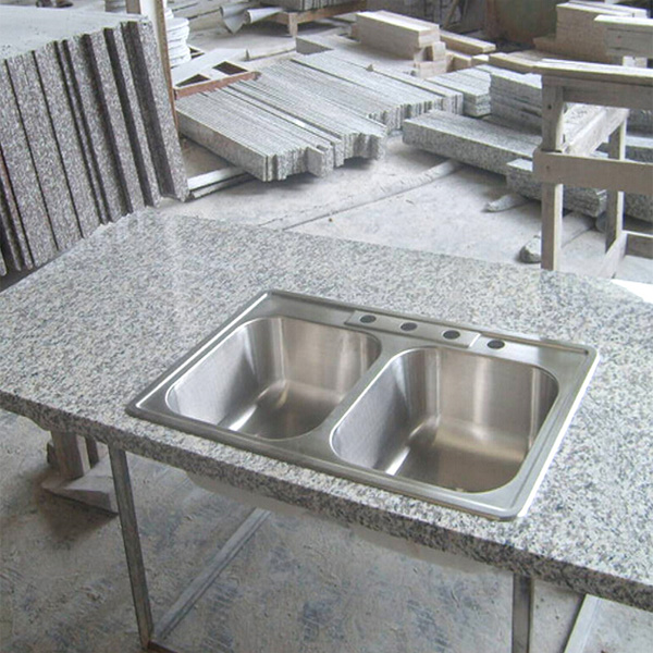 G603 Granite Countertops
