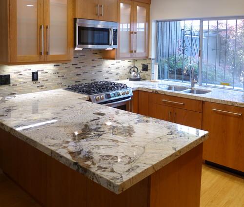 alwcontemporary kitchen