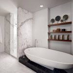 30 Marble Bathroom Design Ideas 6