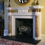 Marble surround TNFront page