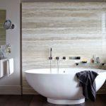 modern marble bathroom s 55bf550374470cf1